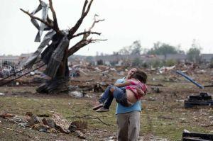 Moore, OK Tornado