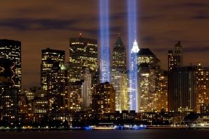 9.11.01 Memorial