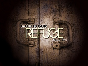 god-is-our-refuge