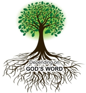 Depending on God's Word