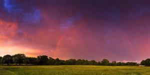 Langford Rainbow