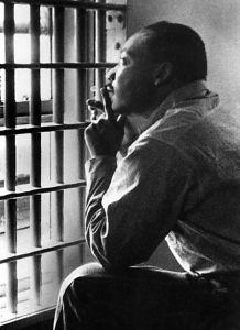 MLK Birmingham Jail