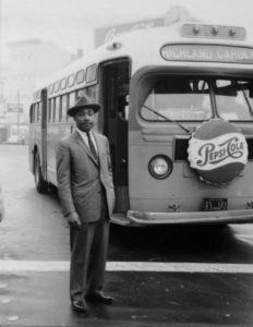 MLK Montgomery bus